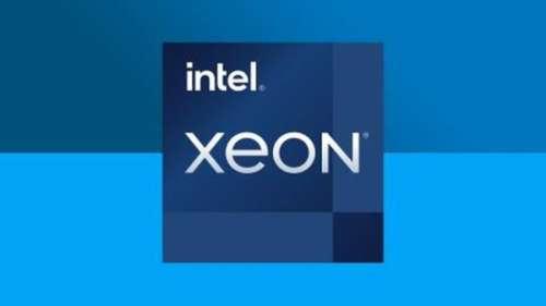 Surprise ! Le prochain Mac Pro embarquerait un processeur Intel Xeon