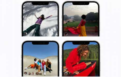 iOS 15 : la reconnaissance de personnes améliorée expliquée par Apple