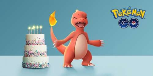 Pokémon Go : 5 milliards de dollars en 5 ans