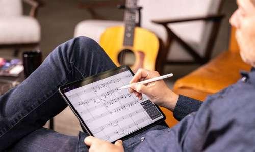 Sibelius : la référence du créateur de partitions est désormais disponible sur iPad (sortie App Store)