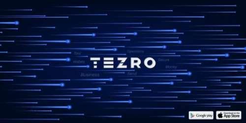 TEZRO : la plateforme de chat basée sur la blockchain qui permet les transactions en cryptomonnaies
