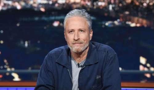 The Problem With Jon Stewart : la première émission est visible par tous sur Apple TV+