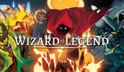 Wizard of Legend : le Roguelike de Humble Games s'annonce sur iOS (trailer)