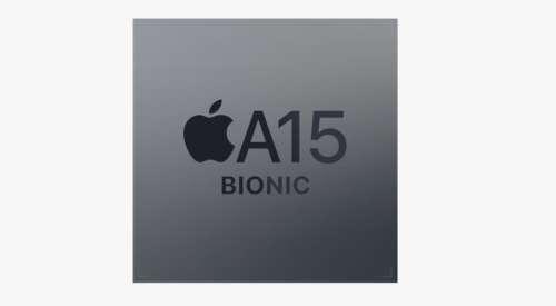 L'iPhone 13 Pro a un GPU avec un cœur de plus que l'iPhone 13