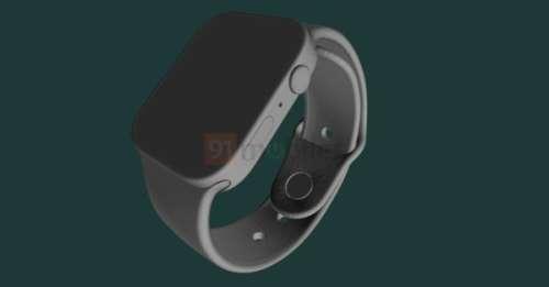 Apple Watch Series 7 : la production va reprendre