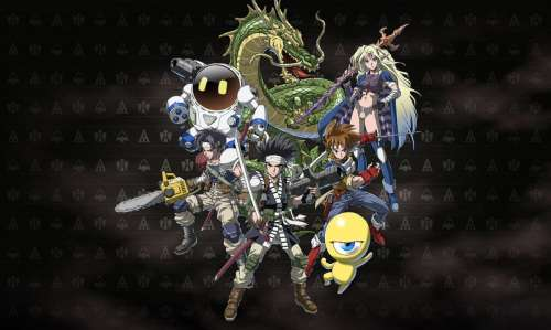 SaGa Final Fantasy Legend bat le rappel du rétro-gaming sur iOS (sortie App Store)