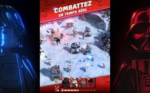 LEGO Star Wars Battles va débarquer sur Apple Arcade
