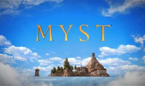 Myst : le remaster du jeu culte arrive sur Mac (+50% de perfs avec les Mac M1)