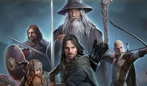 The Lord of The Rings : Rise to War : pré-inscriptions ouvertes pour le jeu de stratégie sur mobile