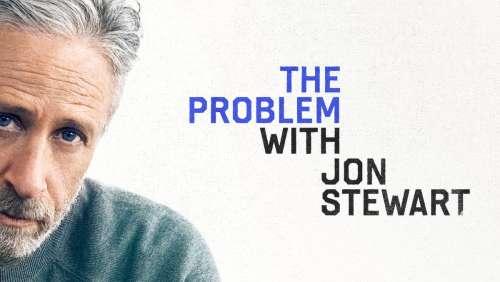 The Problem With Jon Stewart (Apple TV+) : la date de sortie et une bande-annonce