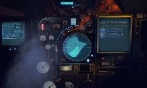 Nauticrawl : le puzzle-game façon «escape-room» débarque sur iOS (sortie App Store)