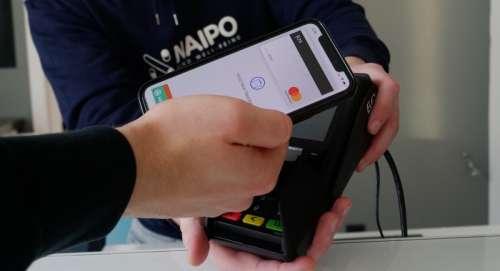 Apple Pay est maintenant disponible au Chili