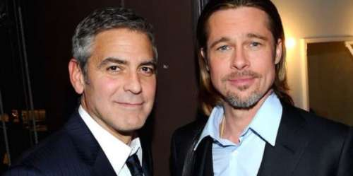 Apple TV+: Brad Pitt et George Clooney dans un thriller du réalisateur de Spider-Man: No Way Home