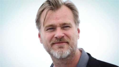 Christopher Nolan aurait pu signer avec Apple TV+