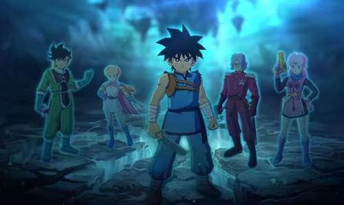 Dragon Quest The Adventure of Dai : une date de sortie sur iOS, et les précos (trailer)