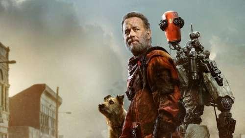 Finch (Apple TV+), le film de SF avec Tom Hanks, se dévoile avec la bande-annonce