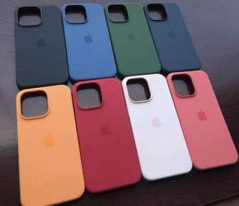 iPhone 13 : les coques d'Apple se dévoilent en photos