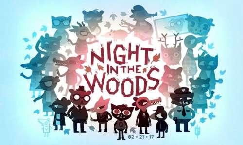 Night in the Woods : le chef d'oeuvre indé est disponible sur iOS (sortie App Store)