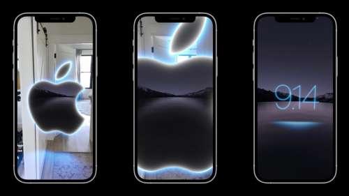 Keynote iPhone 13 : Apple propose une expérience en réalité augmentée