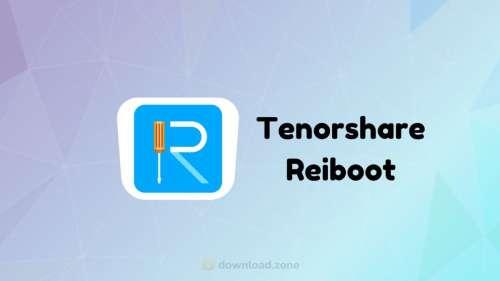 Tenorshare ReiBoot : récupérer son iPhone sous iOS 15 après un écran noir ? C'est possible…