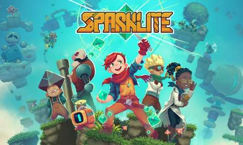 Sparklite: le roguelike-aventure prend date sur iOS (trailer + préco)