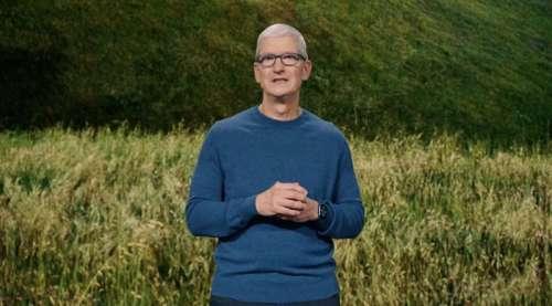 Apple vs Epic : Tim Cook est «impatient d'aller de l'avant»