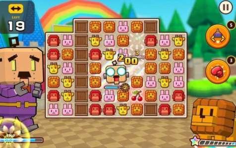 Zookeeper World aligne les cubes sur iOS (sortie Apple Arcade)