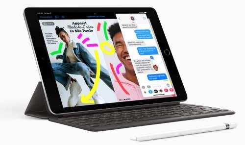 Tests iPad 9 (2021) : les premières critiques sont positives