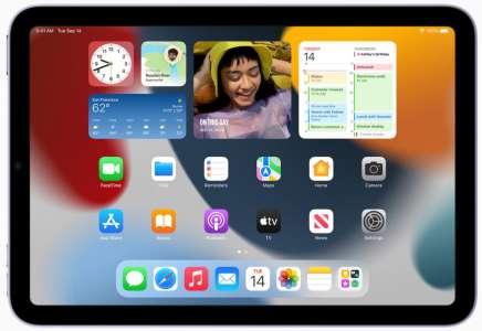 iPadOS 15.1 et macOS Monterey : une 2e release candidate est disponible