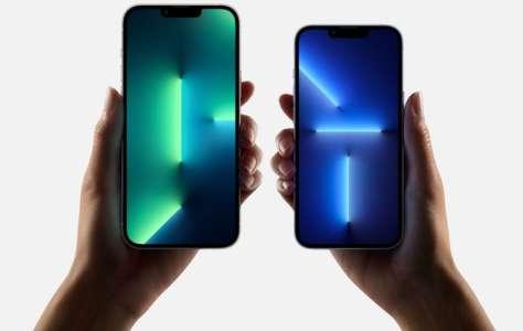 Apple dévoile les prix de réparation pour l'iPhone 13