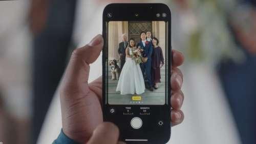 Apple propose une visite guidée en vidéo des iPhone 13 et 13 Pro