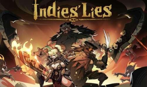 Indies' Lies : un Roguelike-CG sur les traces de Slay the Spire (sortie App Store)