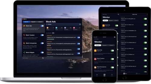 Apple supprime 1Blocker de l'App Store en Chine, estimant que c'est un VPN