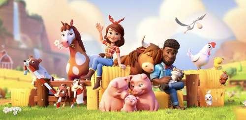 Farmville 3 : l'addiction est bientôt de retour sur iOS (trailer)