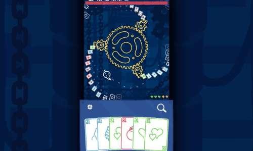 Heck Deck : le mashup improbable entre shooter et jeu de cartes, bientôt sur iOS (trailer)