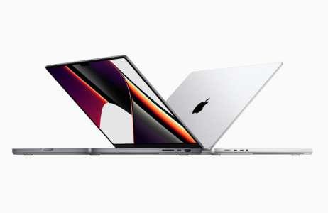 MacBook Pro M1 Pro/Max : la livraison s'améliore pour certains clients