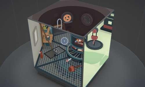 Moncage : un puzzle game à nul autre pareil, bientôt sur iOS (trailer)