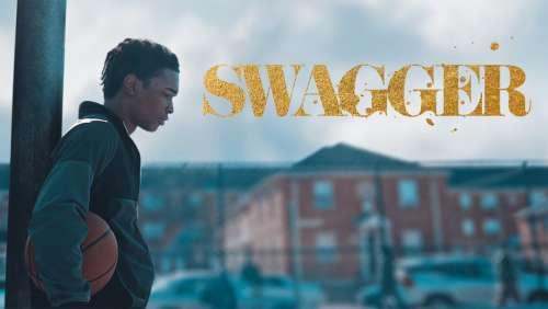 Swagger (Apple TV+) : une bande-annonce pour la série s'inspirant de la vie du basketteur Kevin Durant