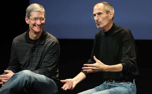 La lettre de Tim Cook pour les 10 ans de la mort de Steve Jobs