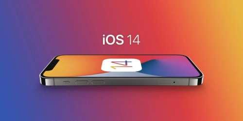 Apple ne signe plus iOS 14.8 : impossible de revenir sur iOS 14 depuis iOS 15