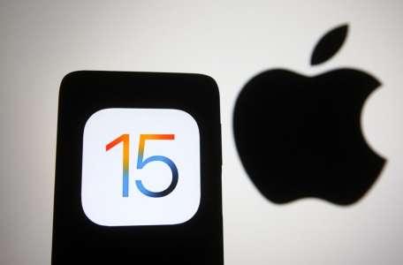 Apple a bouché une faille zero-day dans iOS 15.0.2 sans créditer le chercheur