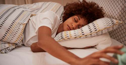 Whether You Are a Night Owl or Early Bird May Affect How Much You Move