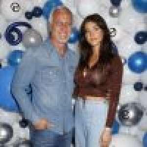 David Ginola : Sa jeune compagne Maëva divine en bikini