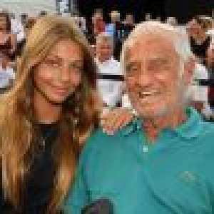 Jean-Paul Belmondo : Rares confidences avec sa fille Stella, 16 ans
