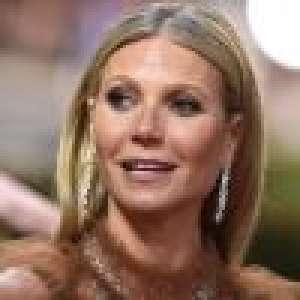 Gwyneth Paltrow et Brad Pitt : Toujours de la