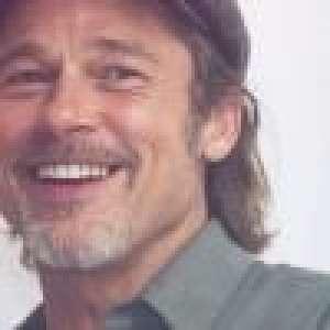 Brad Pitt : Angelina Jolie, Jennifer Aniston... Sans filtre sur son célibat !