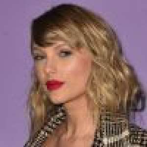 Taylor Swift, son anorexie :