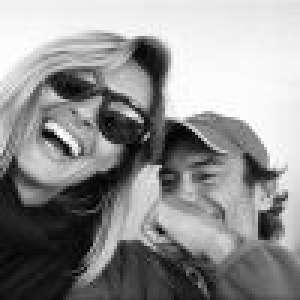 Anthony Delon romantique et attentionné : petit déj au lit avec Sveva Alviti