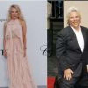 Pamela Anderson mariée pour l'argent ? Son ex balance