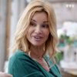 Ingrid Chauvin (Demain nous appartient) remuée par sa grossesse fictive